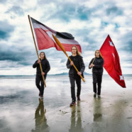 """Alien Weaponry release Music Video for """"Ahi Kā"""""""