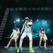 "TobyMac Announces Theatre Tour Following Blockbuster Success Of ""HITS DEEP Tour"" And ""I just need U."" Gold Certification"