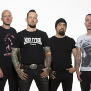 Volbeat release surprise new song