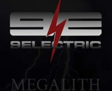 Review: 9Electric- Megalith