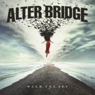 "Alter Bridge announce ""Walk The Sky"" album"