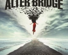 "Alter Bridge release video for new single ""Wouldn't You Rather"""