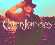Review: Caleb Johnson- Born From Southern Ground
