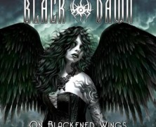 Review: Black Dawn- On Blackened Wings