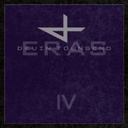 Devin Townsend announces Eras Pt. 4 Vinyl Box Set