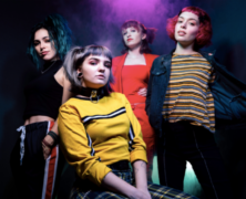"Doll Skin Share New Single ""Outta My Mind"""