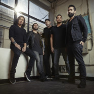 Periphery Announce North American Tour; Veil of Maya and Covet Open