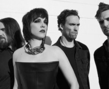 Halestorm goes Platinum with I Miss The Misery
