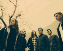 The Contortionist Releases New Music Video + New EP Details