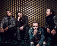 "Shinedown Scores 14th #1 On The Billboard Mainstream Rock Songs Chart with ""MONSTERS"""