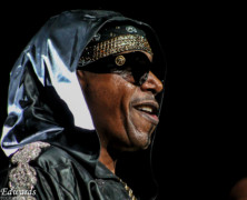 Live Photos: MC Hammer's House Party in Noblesville