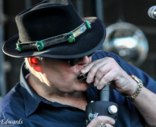 Live Photos: Blues Traveler and moe. in Indianapolis