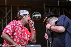 Click photo for full moe., Blues Traveler & G Love Collaborative Set gallery