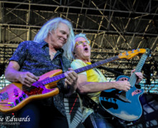 Live: REO Speedwagon in Indianapolis