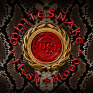 Review: Whitesnake- Flesh & Blood
