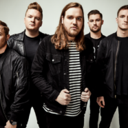 "Wage War Announce New Album ""Pressure"" + Drop ""Who I Am"" Music Video"