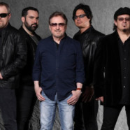 Blue Oyster Cult signs to Frontiers Music