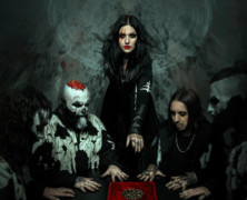 Lacuna Coil releases first single and video from upcoming album