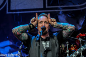 Click photo for full Volbeat gallery