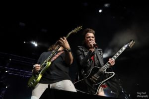 Click photo for full Halestorm gallery