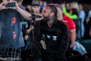 Click photo for full Fever 333 gallery