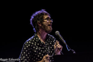 Click photo for full Ben Folds gallery