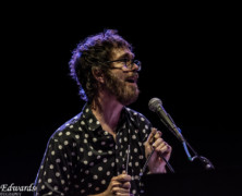 Live Photos: Ben Folds and Violent Femmes in Indy