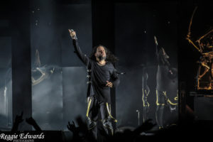 Click photo for full KoRn gallery