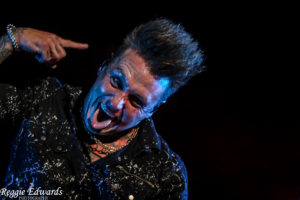 Click photo for full Papa Roach gallery