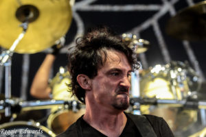 Click photo for full Gojira gallery