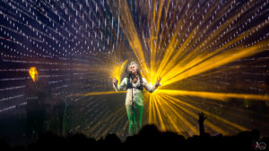 Click photo for full Flaming Lips gallery
