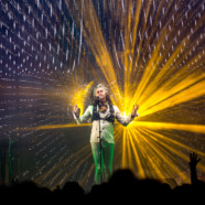 Live Photos: Flaming Lips in Indianapolis