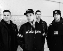 The Amity Affliction Sign to Pure Noise Records, Share new song