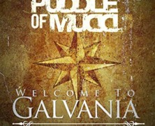 Review: Puddle of Mudd- Welcome to Galvania