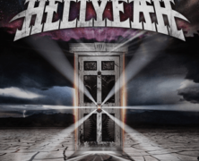 Review: Hellyeah- Welcome Home