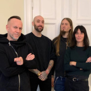 Behemoth Frontman's Me And That Man sign with Napalm Records