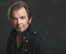 Journey's Jonathan Cain Records Christmas Single With Newsboys' Michael Tait