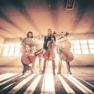 Apocalyptica and Lacuna Coil announce 2020 Spring tour