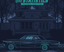 Review: The Statistics- The Robson Street Hymns