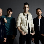 Theory of a Deadman announce Spring Headline dates