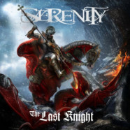 "Serenity releases new single and Official Video, ""Set The World On Fire;"" New album available for pre-order"