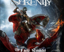 """Serenity releases new single and Official Video, """"Set The World On Fire;"""" New album available for pre-order"""