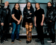 Dream Theater release At Wit's End video