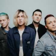 Sleeping With Sirens, Amity Affliction announce Co-Headline tour