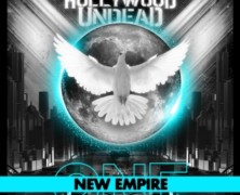 Review: Hollywood Undead- New Empire Vol.1