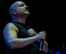 """Disturbed Shares """"Hold On To Memories (Live)"""""""