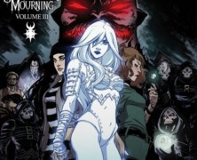 Review: September Mourning- Volume III