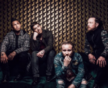 Shinedown unveil new single and shirt: All proceeds to humanitarian aid organisation Direct Relief Inbox x