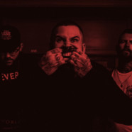 """TEETH (Feat. Current + Former Members of Dead and Divine, Hundred Suns, + Every Time I Die) Premiere """"Smother"""" Video"""