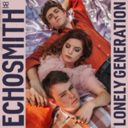 """Echosmith Releases Video for New Song """"Stuck"""""""